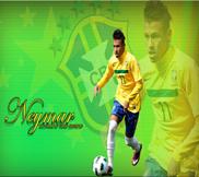 Неймар (голы 2009-2012 г.г.)