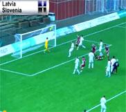 Лучшие голы на юношеском международном турнире Мемориал В. Гранаткина.