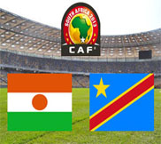 Нигер - ДР Конго (0:0) (24.01.2013) Видео Обзор