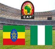 Эфиопия - Нигерия (0:2) (29.01.2013) Видео Обзор