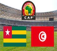 Того - Тунис (1:1) (30.01.2013) Видео Обзор