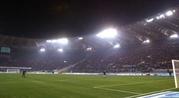 «Милан» не доиграл матч против команды 4-го дивизиона Италии
