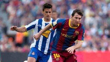 Анонс. «Барселона» – «Эспаньол» - каталонское дерби