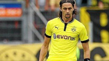 Дортмундская «Боруссия» продлила контракты с двумя футболистами