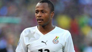 Андре Айю не сыграет на Кубке Африки