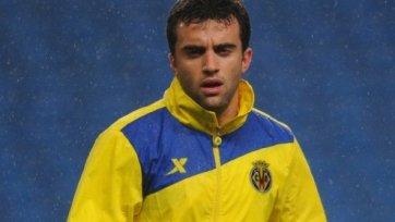 Росси официально стал игроком «Фиорентины»