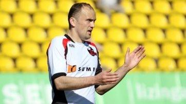 Самый результативный игрок Литвы будет играть во второй лиге Польши