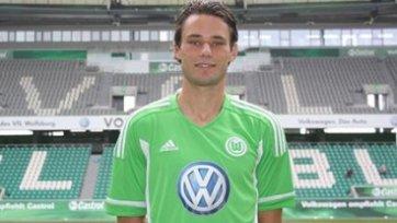 Кристиан Треш не хочет покидать «Вольфсбург»