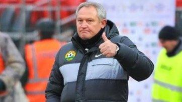 Юрий Красножан: «Я не понимаю, что происходит»