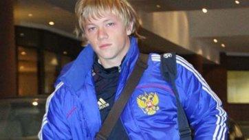 «Локомотив» возвращает Янбаева из аренды