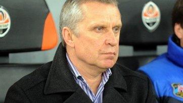 Леонид Кучук: «Главная задача – максимально хорошо подготовиться к чемпионату»