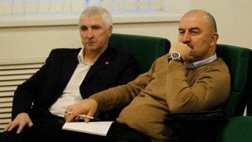 Российские тренера подтвердили лицензии PRO