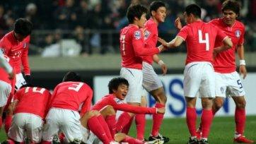 Более 40-а футболистов из Южной Кореи получили пожизненную дисквалификацию