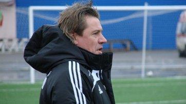 Руководство «Волги» определится с тренером в ближайшее время
