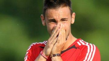 «Лацио» и «Наполи» поспорят за игрока «Баварии»