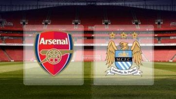 Анонс. «Арсенал» - «Манчестер Сити» - под знаком Роберто Манчини