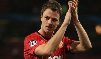 Эванс хочет провести всю карьеру в «Манчестере»
