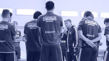 Дан Петреску привлек шесть футболистом молодежной команды к тренировкам
