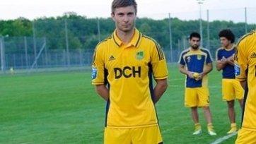 Оберемко: «Маркевич выставил меня на трансфер»