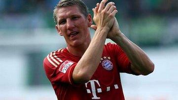 Швайнштайгер: «Прошлый сезон принес «Баварии» много разочарований»