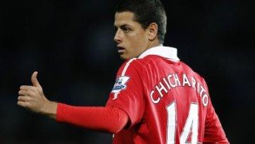 «Атлетико» заинтересован в услугах форварда «Манчестер Юнайтед»