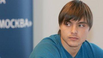 Александр Епуряну все же вернулся в «Динамо»!