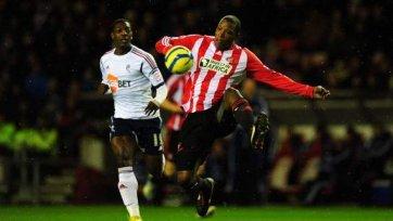 Марвин Сорделл вывел «Болтон» в 4-й раунд Кубка Англии