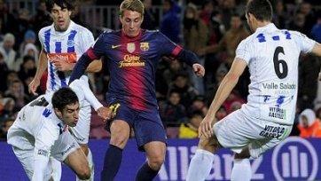 «Барселона» не отпускает Херарда Делофеу