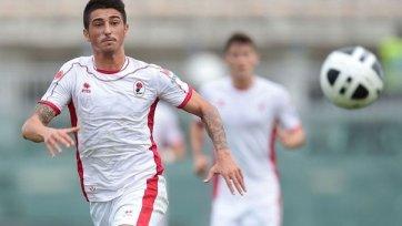 «Милан» интересуется полузащитником «Бари»