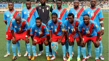 Сборная ДР Конго может не сыграть на Кубке Африки?