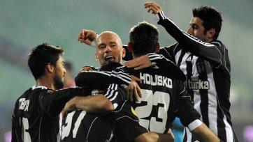 «Галатасарай» уступил «Касымпаша» в центральном матче тура