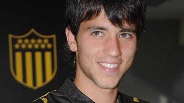 Федерико Родригес продолжит карьеру в Уругвае.