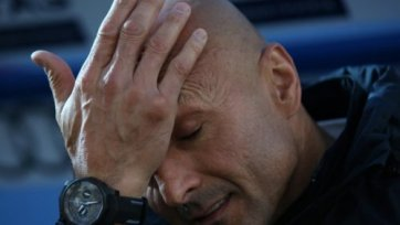 «Зенит» потерпел поражение на Кубке Абу-Даби
