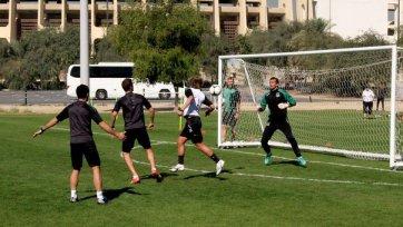 «Краснодар» померится силами со сборной Узбекистана