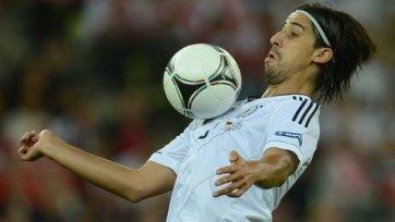 «Челси» присматривается к полузащитнику «Реала»