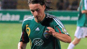 Капелло впервые вызвал Иванова и Лебеденко в сборную