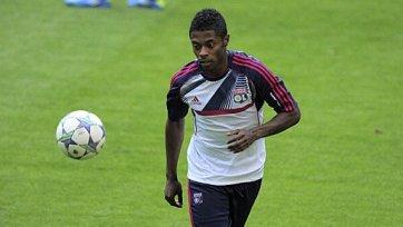 Бастос продолжит карьеру в Бундеслиге