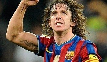 «Барселона» в ближайшие дни продлит контракт с Пуйолем