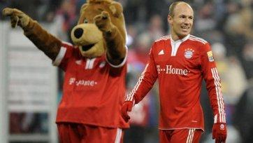 «Бавария» рассчитывает выиграть Лигу чемпионов