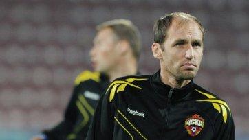 Рахимич рассказал журналистам о своей роли в «ЦСКА»