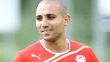 Форвард «Олимпиакоса» продолжит карьеру в Турции