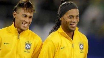 Сколари вызвал в сборную Бразилии 20 футболистов
