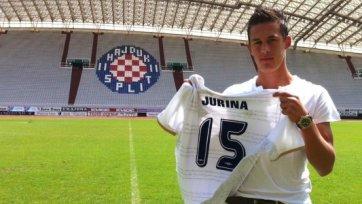«Томь» может усилиться хорватским форвардом