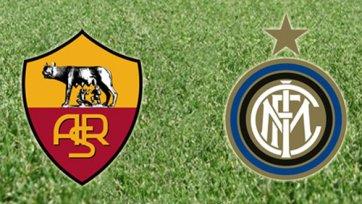 Анонс. «Рома» - «Интер» - два шага до финала