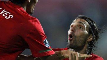 Два игрока «Зенита» получили вызов в сборную Португалии