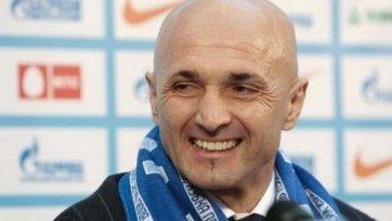 Лучано Спаллетти кандидат в тренеры «Челси»