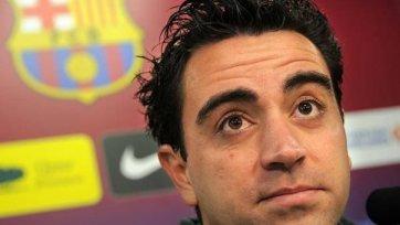 В понедельник «Барселона» объявит о продлении контракта с Хави