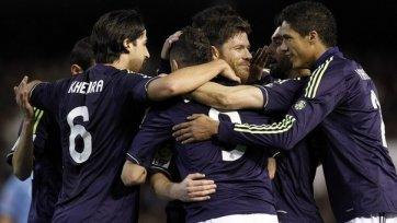 «Реал» ждет «Барселону» в полуфинале Кубка
