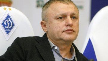 Киевское «Динамо» ищет форварда