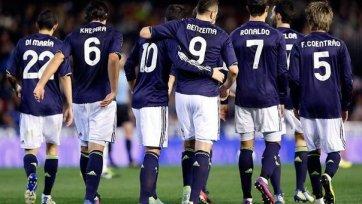 «Реал» может потерять несколько футболистов если Моуринью останется